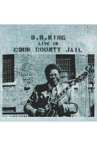 Купити - Музика - B.B. King: Live In Cook County Jail (LP) (Import)