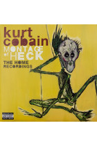 Купити - Музика - Kurt Cobain: Montage Of Heck - The Home Recordings (2 LP) (Import)