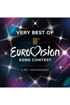 Купити - Музика - Various Artists: Very Best Of Eurovision Song Contest. A 60th Anniversary (2 CD) (Import)