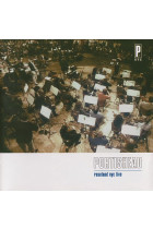 Купити - Музика - Portishead: Roseland NYC Live (2 LP) (Import)