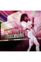 Купити - Музика - Queen: A Night At The Odeon (180 Gram 2 LP) (Import)