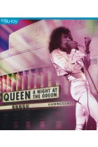 Купити - Музика - Queen: A Night At The Odeon (BD) (Import)