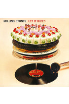 Купити - Музика - The Rolling Stones: Let It Bleed (LP) (Import)