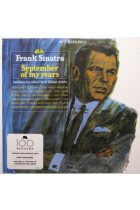 Купити - Музика - Frank Sinatra: September Of My Years (LP) (Import)