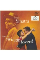 Купити - Музика - Frank Sinatra: Songs For Swingin' Lovers! (LP) (Import)
