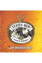 Купити - Музика - Status Quo: Accept No Substitute! The Definitive Hits (2 LP) (Import)