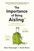 Купити - Книжки - The Importance of Being Aisling