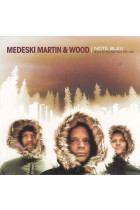 Купити - Музика - Medeski Martin & Wood: Note Bleu - Best Of Blue Note Years 1998-2005 (Import)