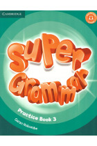 Купити - Книжки - Super Minds Level 3 Super Grammar Book