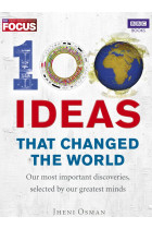 Купити - Книжки - 100 Ideas that Changed the World