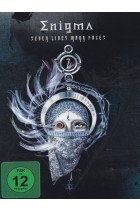 Купити - Музика - Enigma: Seven Lives Many Faces (DVD) (Import)