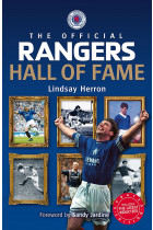 Купити - Книжки - The Official Rangers Hall of Fame