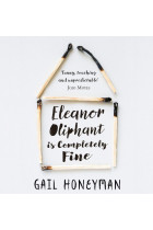 Eleanor Oliphant is Completely Fine CD