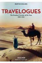 Купити - Книжки - Burton Holmes. Travelogues. The Greatest Traveler of His Time