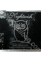 Купити - Музика - Nightwish: Made in Hong Kong (and in Various Other Places) (CD+DVD)