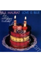 Купити - Музика - Paul Mauriat: Love is Blue