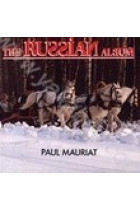 Купити - Музика - Paul Mauriat: The Russian Album