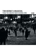 Купити - Музика - Tim Berne's Snakeoil: You've Been Watching Me (Import)