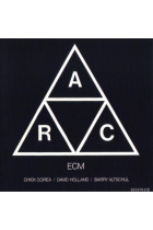 Купити - Музика - Chick Corea / David Holland / Barry Altschul: A.R.C. (Import)