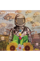 Купити - Музика - Bill Frisell: Guitar In The Space Age! (LP) (Import)