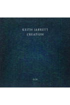 Купити - Музика - Keith Jarrett: Creation (Import)