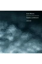 Купити - Музика - Saskia Lankhoorn: Kate Moore - Dances And Canons (Import)
