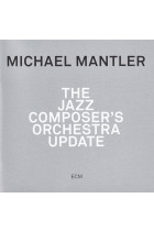 Купити - Музика - Michael Mantler: The Jazz Composer's Orchestra Update (Import)