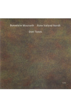 Купити - Музика - Benedicte Maurseth / Asne Valland Nordli: Over Tones (Import)