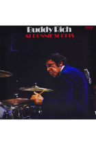Купити - Музика - Buddy Rich: At Ronnie Scotts (LP) (Import)