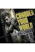 Купити - Музика - Excessive Force: Conquer Your World