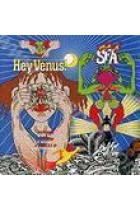 Купити - Музика - Super Furry Animals: Hey Venus!