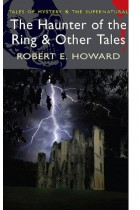 Купити - Книжки - The Haunter of the Ring and Other Tales