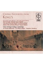 Купити - Музика - Choir Of King's College, Cambridge: Choral Favourites From King's (Import)