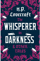 Купити - Книжки - The Whisperer in Darkness and Other Tales