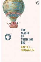 Купити - Книжки - The Magic of Thinking Big (Vermilion Life Essentials)