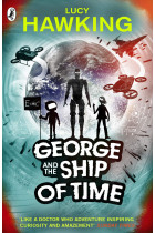 Купити - Книжки - George and the Ship of Time