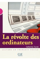 Купити - Книжки - La Revolte Des Ordinateurs