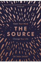 Купити - Книжки - The Source: Open Your Mind, Change Your Life