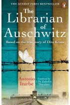 Купити - Книжки - The Librarian of Auschwitz