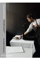 Купити - Книжки - Eating with the Chefs. Family Meals from the World's Most Creative Restaurants
