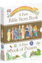 Купити - Книжки - A First Bible Story Book and A First Book of Prayers