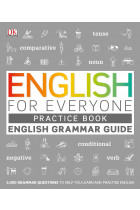 Купити - Книжки - English for Everyone English Grammar Guide Practice Book. English language grammar exercises