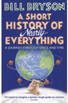 Купити - Книжки - A Short History of Nearly Everything