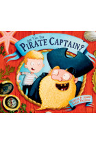 Купити - Книжки - Are you the Pirate Captain?