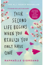 Купити - Книжки - Your Second Life Begins When You Realise You Only Have One