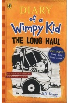 Купити - Книжки - Diary of a Wimpy Kid 09. The Long Haul