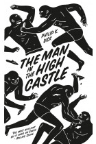 Купити - Книжки - The Man in the High Castle