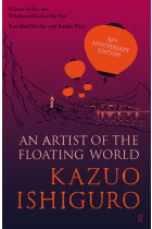 Купити - Книжки - An Artist of the Floating World