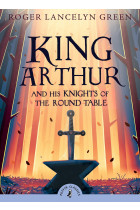 Купити - Книжки - King Arthur and His Knights of the Round Table