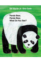 Купити - Книжки - Panda Bear, Panda Bear, What Do You See?